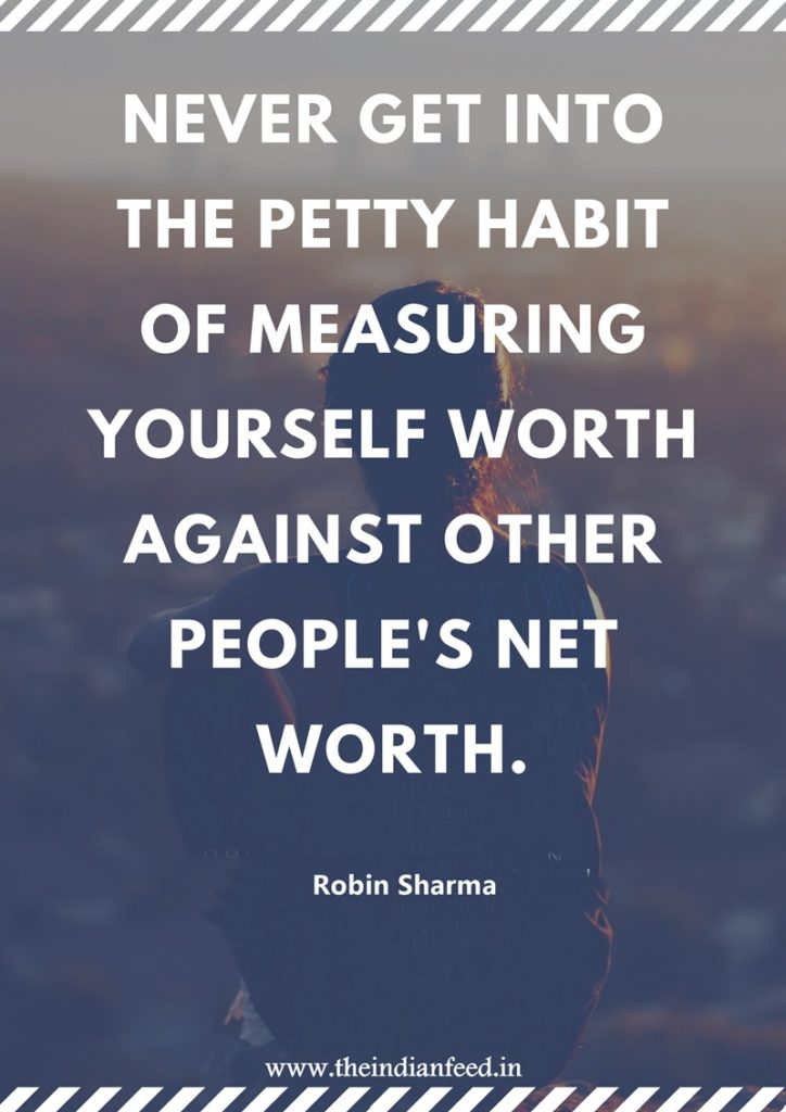 12 Quotes By Robin Sharma That Will Change Your Perspective Towards Life
