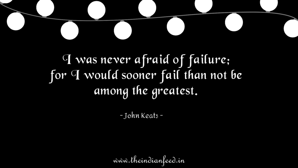 commentary sleep john keats This is the first of (hopefully) many posts on particular poems this is a sonnet by the romantic poet john keats you may know the poem from the recent (and excellent) film about his romance with fanny brawne - bright star imdb says 7/10, but i say 85/10.