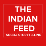 The Indian Feed