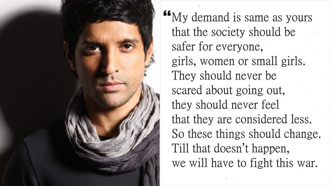 Great ... He Treats Women With Respect And Not Just By Growing Mustaches. Here  Are Few Of His Great Saying On Issues Related To Womenu0027s Safety In Our  Society To ...