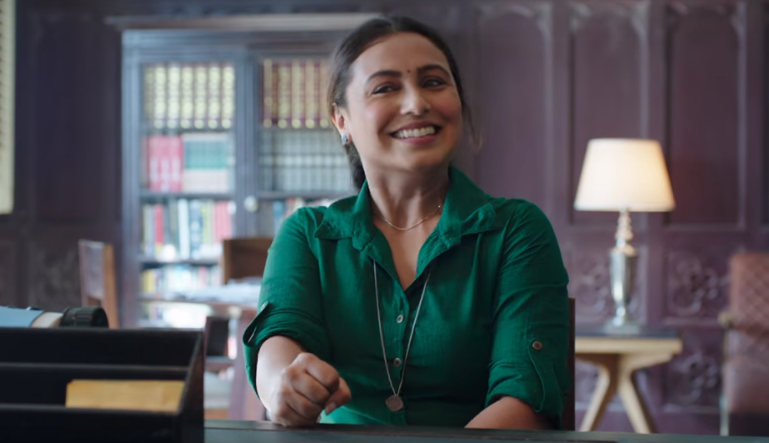 Image result for hichki will release on