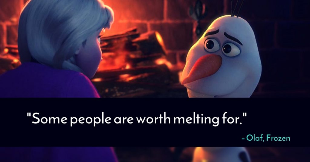 12 Beautiful Love Quotes From Disney Movies That Will Open Up Your